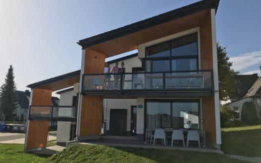 Villa 14 personen aan piste Winterberg Neuastenberg