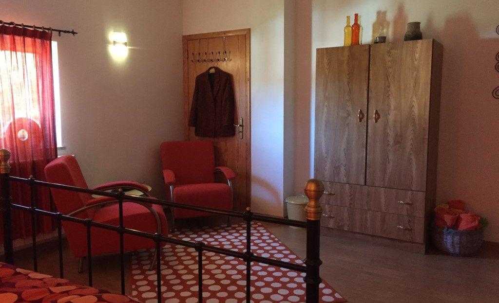 Vakantiehuis 11 personen Portugal
